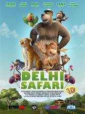 Movie Delhi Safari