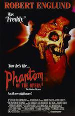 Movie The Phantom of the Opera