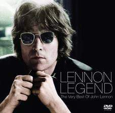 Movie Lennon Legend: The Very Best of John Lennon