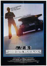 Movie Good Guys Wear Black