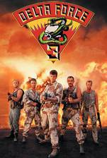 Movie Delta Force 3: The Killing Game