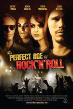 Movie The Perfect Age of Rock 'n' Roll