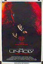 Movie The Unholy