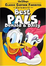 Movie Donald's Double Trouble