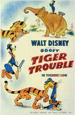 Movie Tiger Trouble