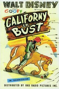 Californy er Bust