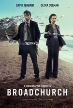 Movie Broadchurch