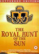 Movie The Royal Hunt of the Sun