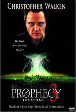 Movie The Prophecy 3: The Ascent