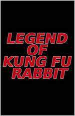 Movie Legend of Kung Fu Rabbit