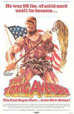 Movie The Toxic Avenger