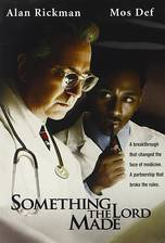 Movie Something the Lord Made