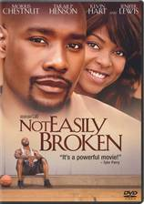 Movie Not Easily Broken