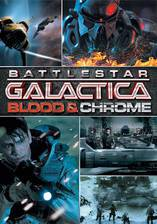 Movie Battlestar Galactica: Blood and Chrome