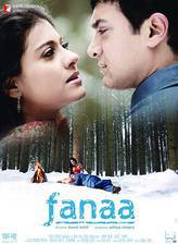 Movie Fanaa (Destroyed in Love)
