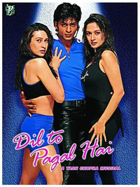 The Heart Is Crazy (Dil To Pagal Hai)