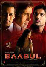 Movie Baabul