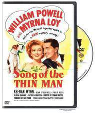 Movie Song of the Thin Man