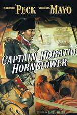 Movie Captain Horatio Hornblower R.N.