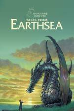 Movie Tales from Earthsea