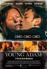 Movie Young Adam