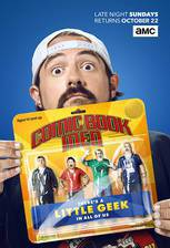 Movie Comic Book Men