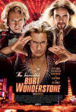 Movie The Incredible Burt Wonderstone