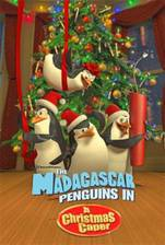 Movie The Madagascar Penguins in: A Christmas Caper