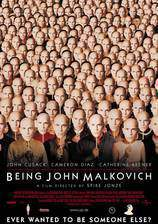Movie Being John Malkovich