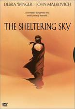 Movie The Sheltering Sky