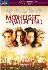 Movie Moonlight and Valentino