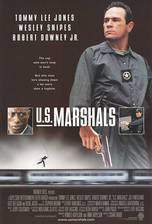 Movie U.S. Marshals