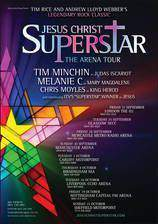 Movie Jesus Christ Superstar - Live Arena Tour