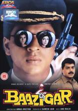 Movie Baazigar