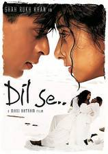 Movie Dil Se..