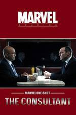Movie Marvel One-Shot: The Consultant