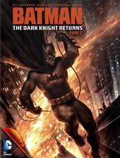 Movie Batman: The Dark Knight Returns, Part 2