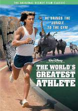 Movie The World's Greatest Athlete