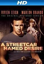 Movie A Streetcar Named Desire