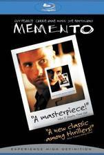 Movie Memento