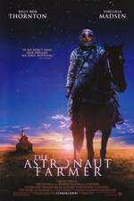 Movie The Astronaut Farmer