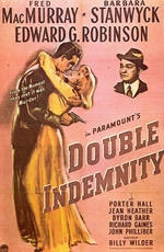 Movie Double Indemnity