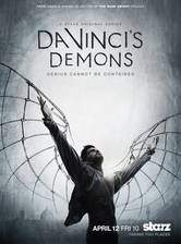 Movie Da Vinci's Demons