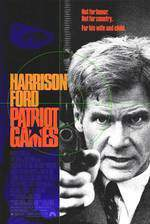 Movie Patriot Games