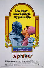 Movie The Abominable Dr. Phibes