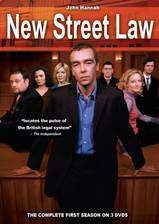 Movie New Street Law