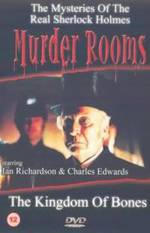 Movie Murder Rooms: The Kingdom of Bones