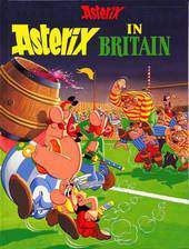 Movie Asterix in Britain