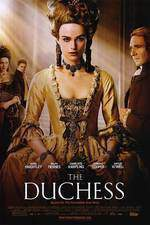 Movie The Duchess