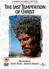 Movie The Last Temptation of Christ